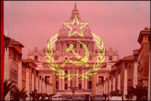 Communist-Vatican