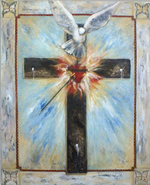 the-holy-cross-and-the-holy-spirit